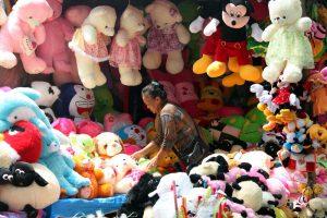 Детские товары из Китая запретят?