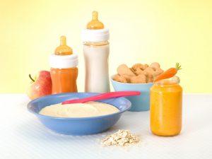 Детское питание ожидает тотальная проверка