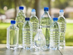 Маркировка воды может вызвать рост цен на неё
