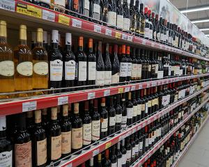 Из-за неоплаты штрафов магазинам отказывают в получении лицензий на алкоголь