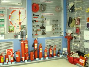 ТР ЕАЭС 043/2017 по пожарной безопасности вступает в силу с нового года