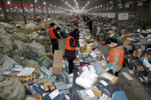 Минпромторг против запрета посылок из Китая