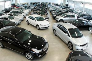 Вводится дистанционная сертификация автомобилей