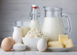 В России ограничены поставки белорусских молочных изделий