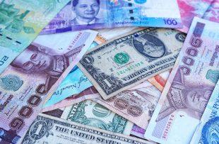 Внесены поправки в закон о валютном регулировании