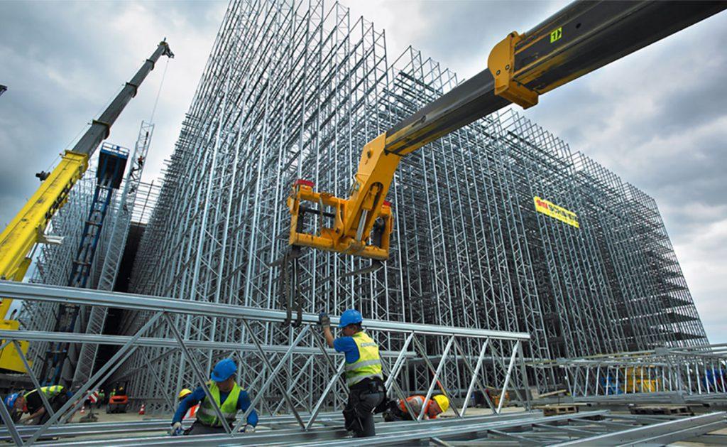 Новые стандарты для исполнения требований техрегламента о безопасности зданий